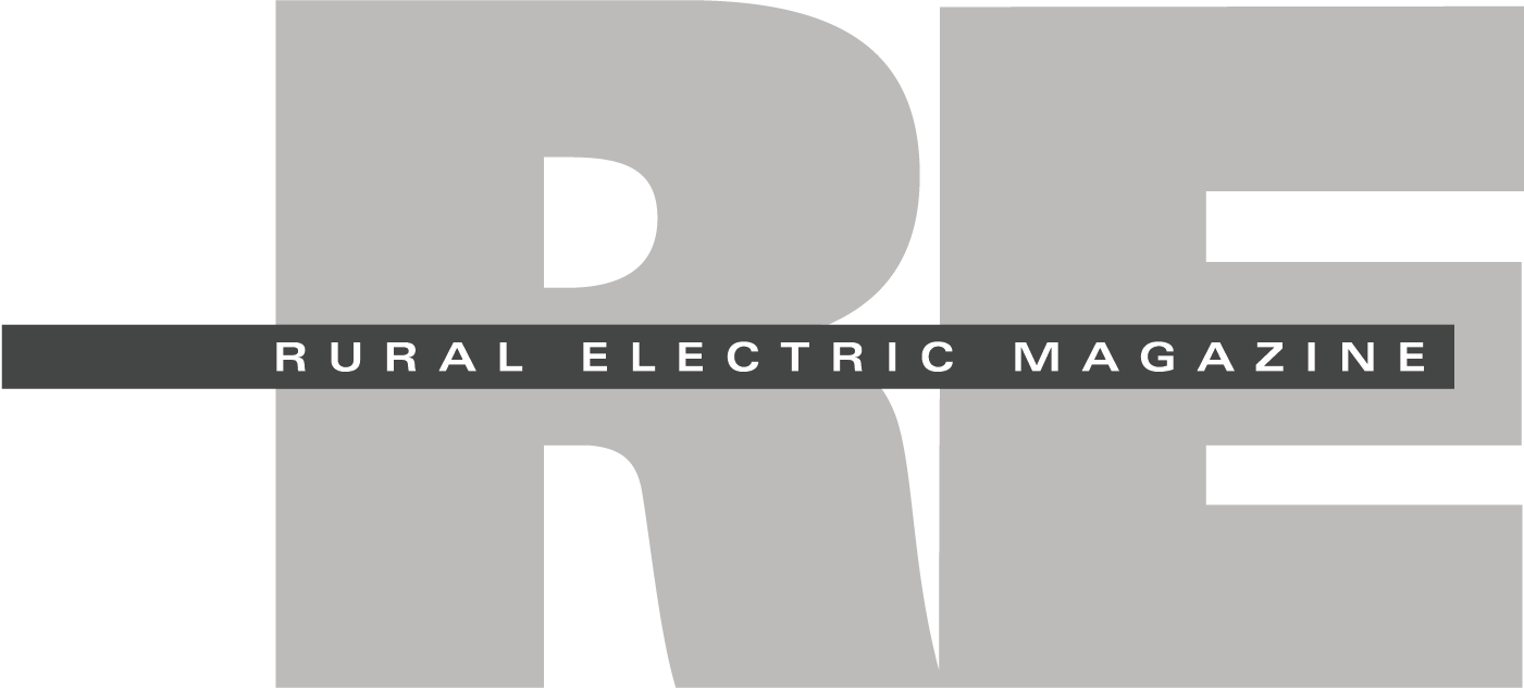 RE Magazine Logo