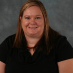 Candace Croft, Communications & Public Relations Coordinator at West Florida Electric Co-op Association in Florida
