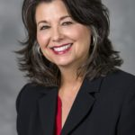 Rita Alexander, Vice President of Human Resources & Communications at Gibson Electric Membership Corporation in Tennessee